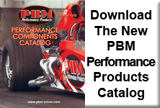 PBM Catalog Download