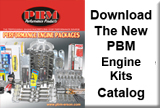 PBM Engine Kits Download