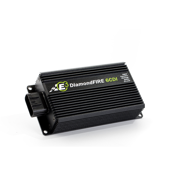 E3.1440 - E3 - DiamondFire 6 Series CDI Box
