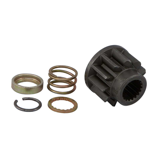 ND19509 - PBM Performance - Pinion Gear -  Chevy and Ford Protorque Starters (Except PBM9006)
