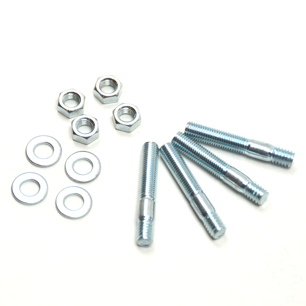 8000 - PBM Performance - Carb Spacer Installation Kit