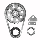 "8980 - PBM Performance - Tmg Set Performance - Double Roller .250"" chain, steel cam with bearing, steel crank with 9 keys  - 4.8L-5.3L (99-04), LS1-5.7L (97-04), LS2-6.0L (99-06) - No Sensor"