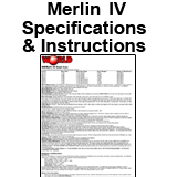 Merlin IV Tech