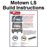 Motown LS Build Instructions