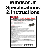 Windsor Jr Heads Tech
