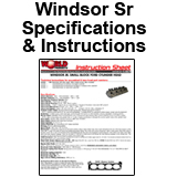 Windsor Sr Heads Tech